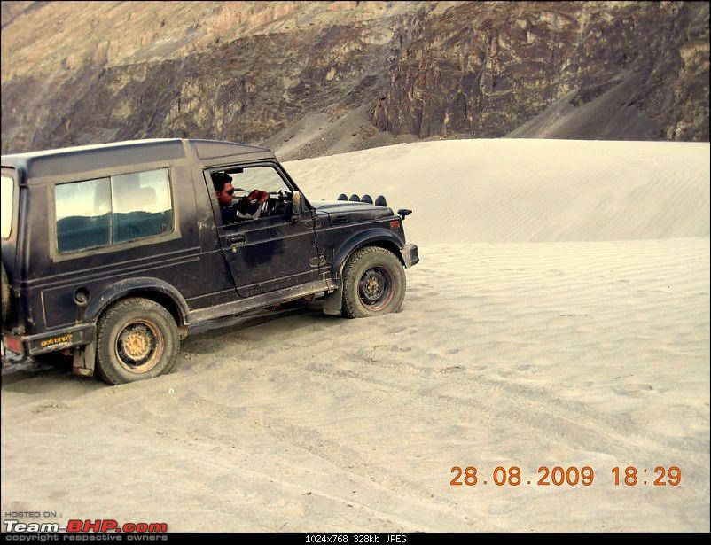 """Mumbai Roadsters - Touring LADAKH """"Roof of the World"""" in a Gypsy-dscn5016.jpg"""