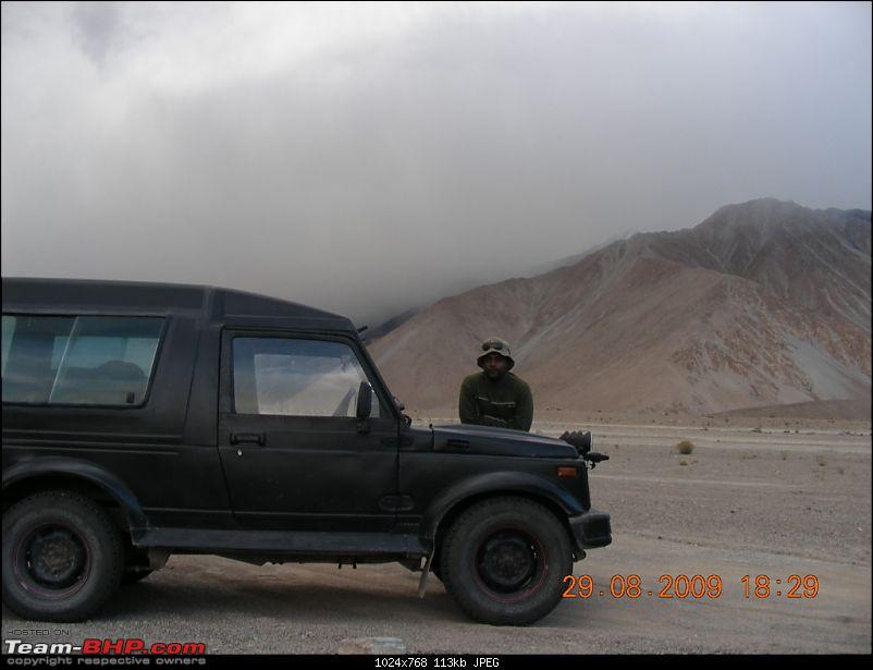 """Mumbai Roadsters - Touring LADAKH """"Roof of the World"""" in a Gypsy-dscn4290.jpg"""