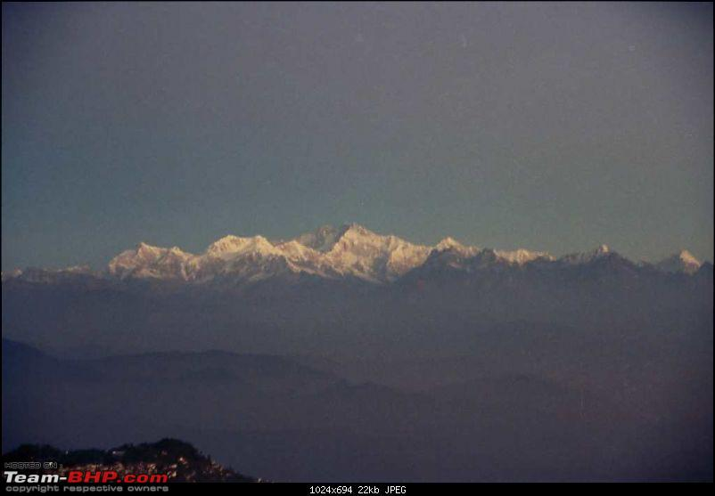 An incredible journey of a lifetime to Bhutan, Kalimpong, Darjeeling and Gangtok!-kanchenjunga-6am-moonlight.jpg