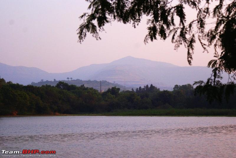 Name:  o One of the many mountains surrounding Pune.JPG