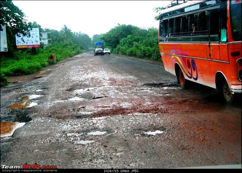 An Incredible Road trip from Pune to Kerala! - Revisited the second time!-d-what-beautiful-highway.jpg