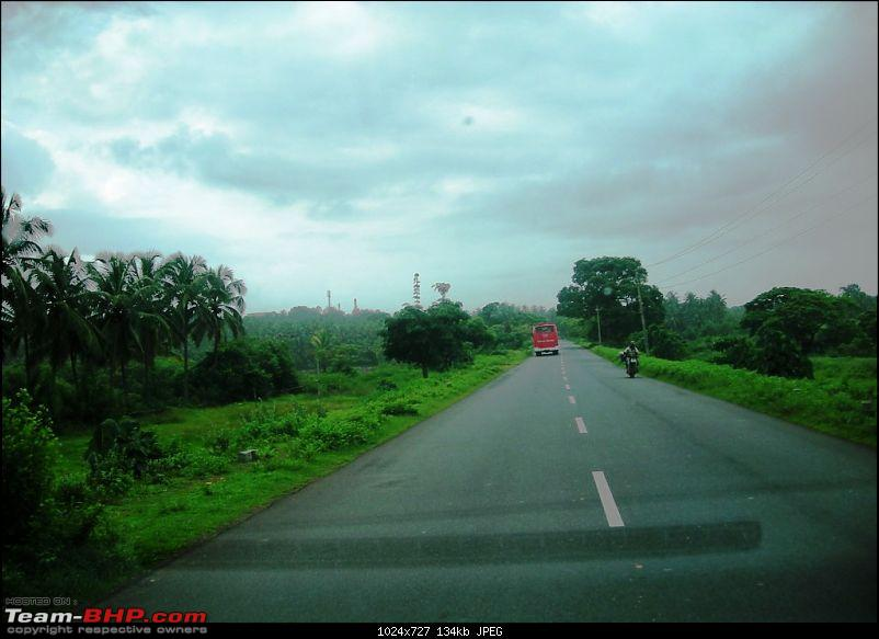 An Incredible Road trip from Pune to Kerala! - Revisited the second time!-g-good-highway.jpg