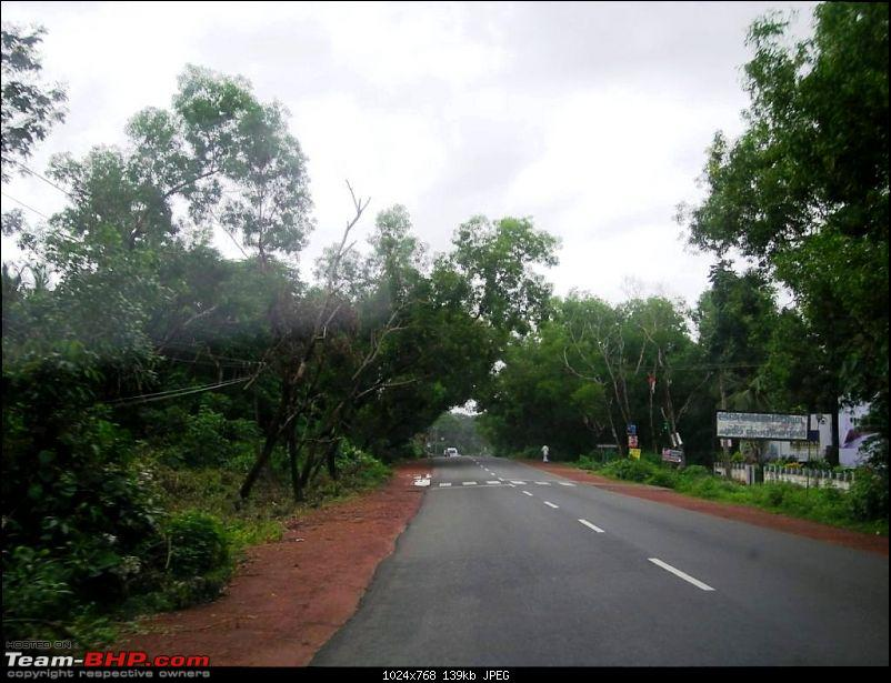 An Incredible Road trip from Pune to Kerala! - Revisited the second time!-j-good-roads.jpg