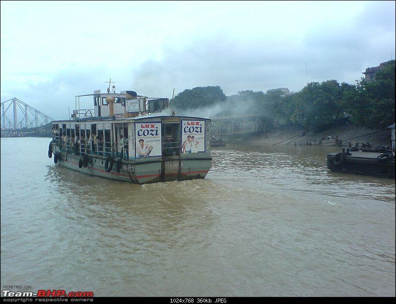 Kolkata Photoblog 2008-steamingride.jpg