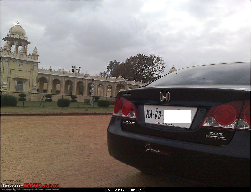 Bangalore - Mysore (21st Dec-24th Dec) in our '06 Civic!-221220091274.jpg
