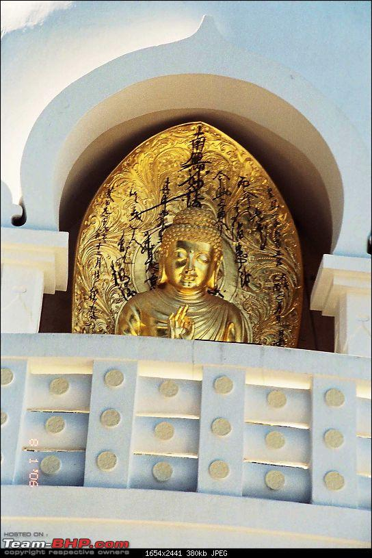 An incredible journey of a lifetime to Bhutan, Kalimpong, Darjeeling and Gangtok!-solid-gold-buddha.jpg