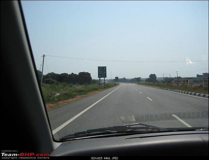 Hyderabad-Bengaluru-Mysore-Ooty RED SWIFT'06 me and wife!-img_1911.jpg