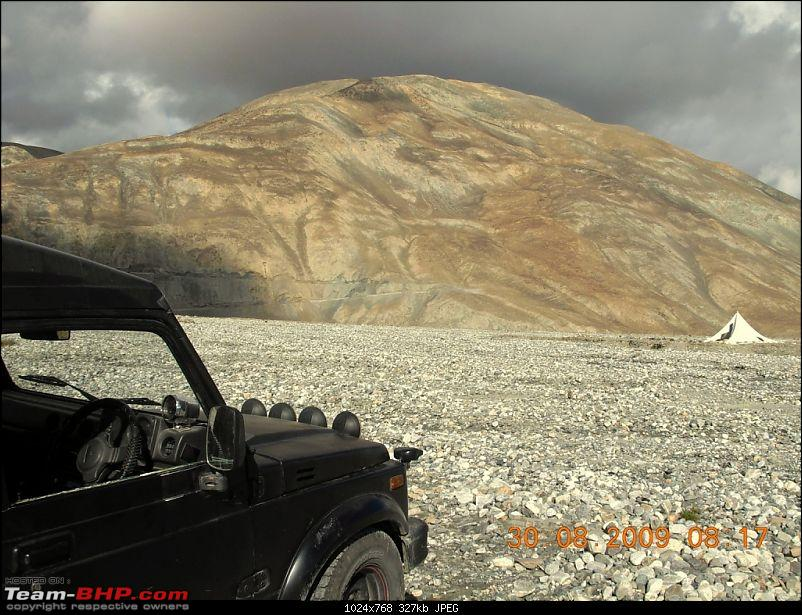 "Mumbai Roadsters - Touring LADAKH ""Roof of the World"" in a Gypsy-dscn5221.jpg"