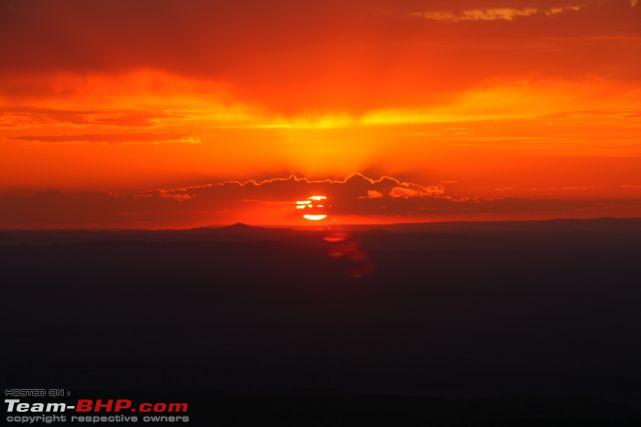 Name:  Sunrise over the Canyon.jpg