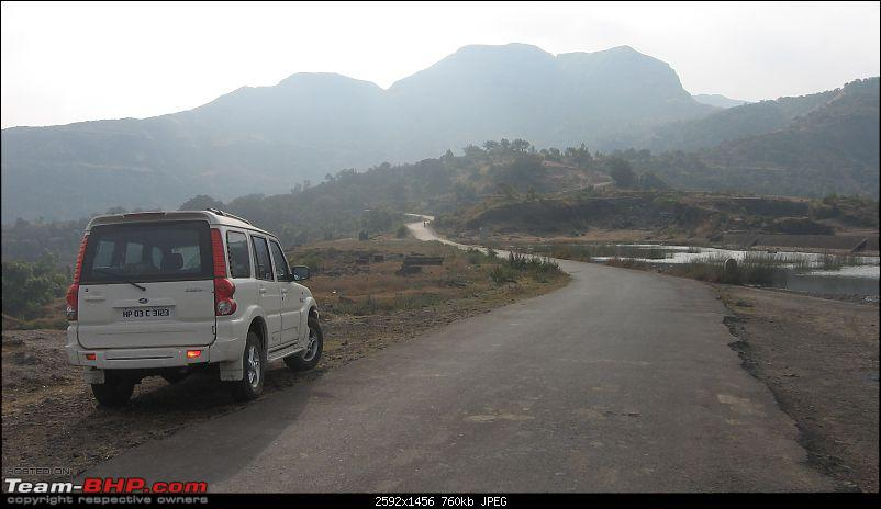 Bhandardara - Weekend getaway on Scorpio-img_2829.jpg
