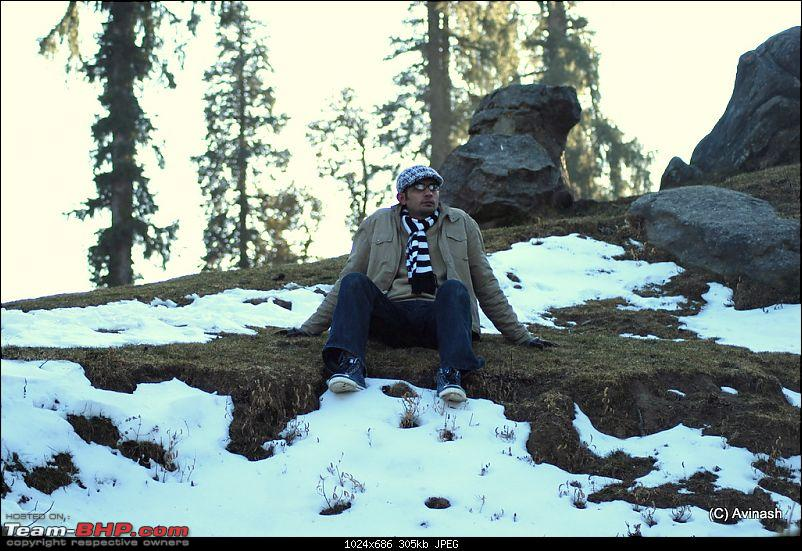 "Himachal Pradesh : ""The Great Hunt for Snowfall"" but found just snow-dsc_0569.jpg"