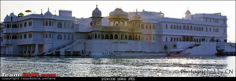 An Incredible Road Trip of a Lifetime to Udaipur, The Most Romantic City in the World-lake-palace.jpg