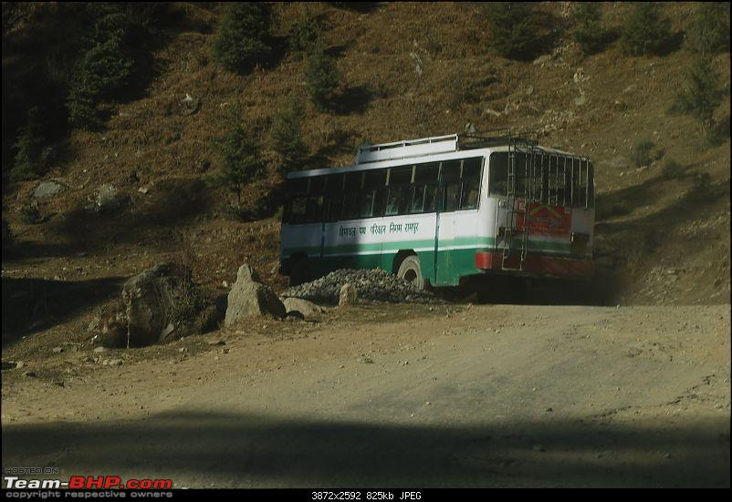 """Himachal Pradesh : """"The Great Hunt for Snowfall"""" but found just snow-dsc_0928.jpg"""