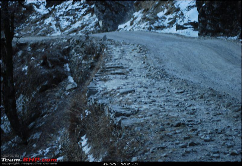 """Himachal Pradesh : """"The Great Hunt for Snowfall"""" but found just snow-dsc_0967.jpg"""
