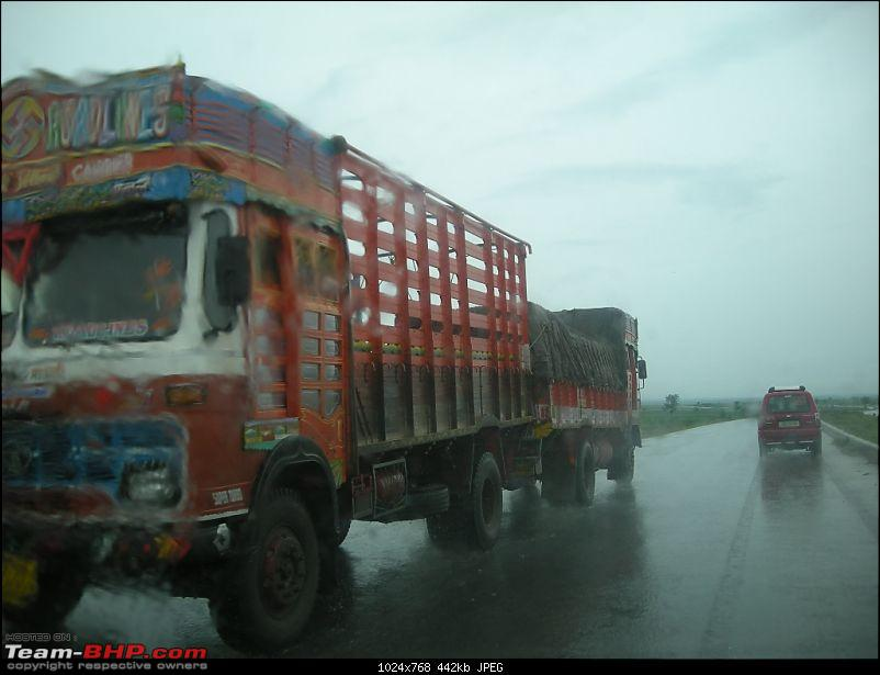 An Incredible Road Trip of a Lifetime to Udaipur, The Most Romantic City in the World-pushpull-truck.jpg
