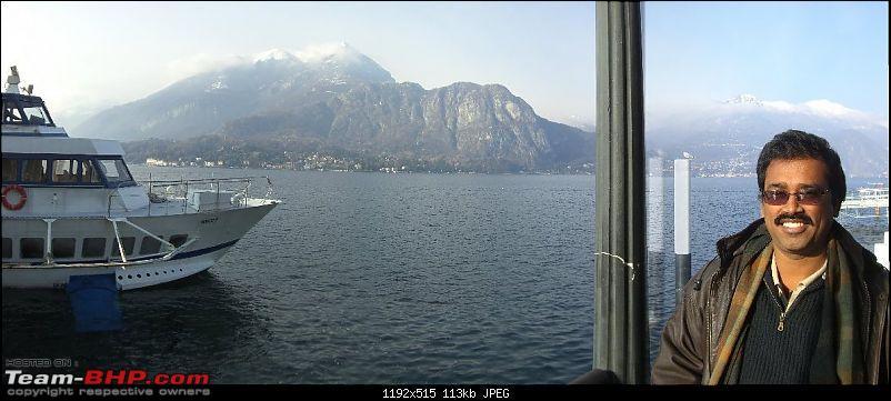 Benvenuti in Italia! Duomo, Lago di Como and much more...-mahesh_bellagio.jpg