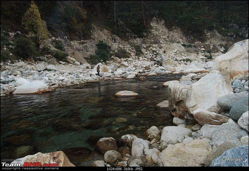 """Himachal Pradesh : """"The Great Hunt for Snowfall"""" but found just snow-dsc_1171.jpg"""
