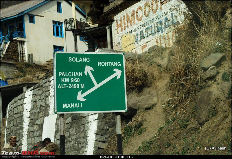 """Himachal Pradesh : """"The Great Hunt for Snowfall"""" but found just snow-dsc_1706.jpg"""