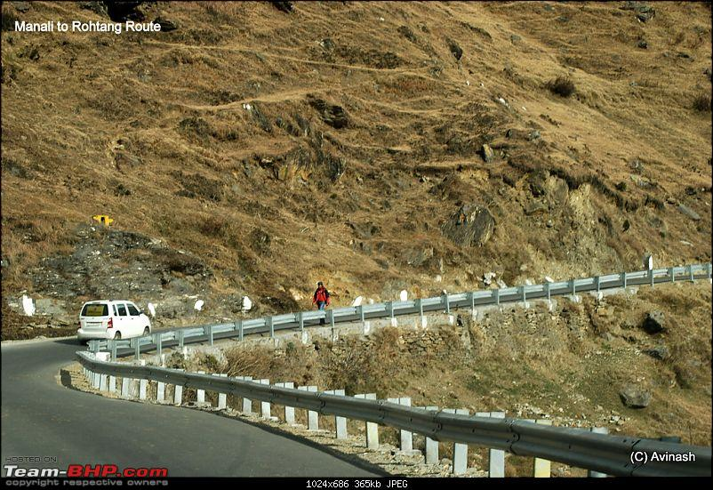 """Himachal Pradesh : """"The Great Hunt for Snowfall"""" but found just snow-dsc_1710.jpg"""