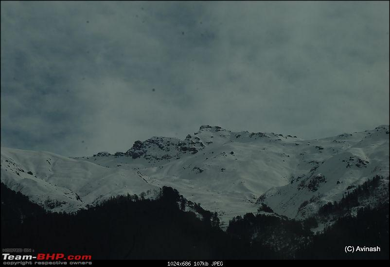 """Himachal Pradesh : """"The Great Hunt for Snowfall"""" but found just snow-dsc_1707.jpg"""