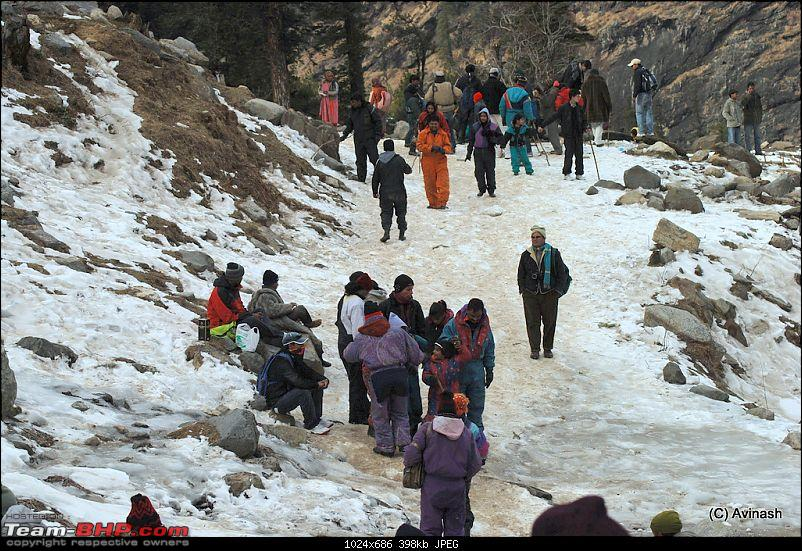 """Himachal Pradesh : """"The Great Hunt for Snowfall"""" but found just snow-dsc_1751.jpg"""