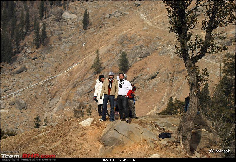 """Himachal Pradesh : """"The Great Hunt for Snowfall"""" but found just snow-dsc_1785.jpg"""
