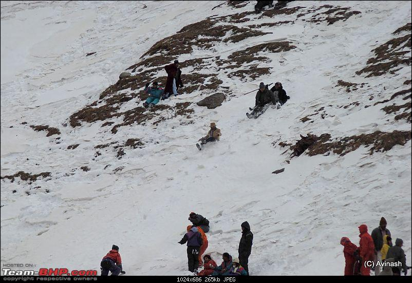 """Himachal Pradesh : """"The Great Hunt for Snowfall"""" but found just snow-dsc_1779.jpg"""