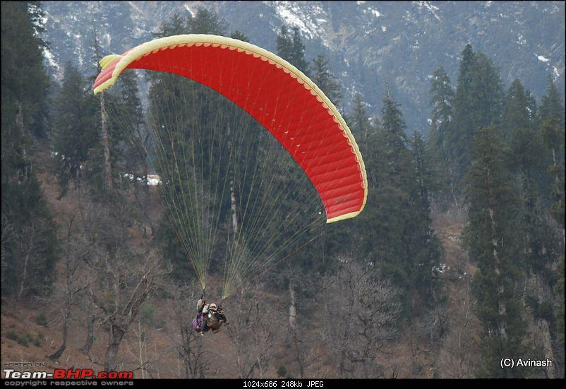 """Himachal Pradesh : """"The Great Hunt for Snowfall"""" but found just snow-dsc_1960.jpg"""
