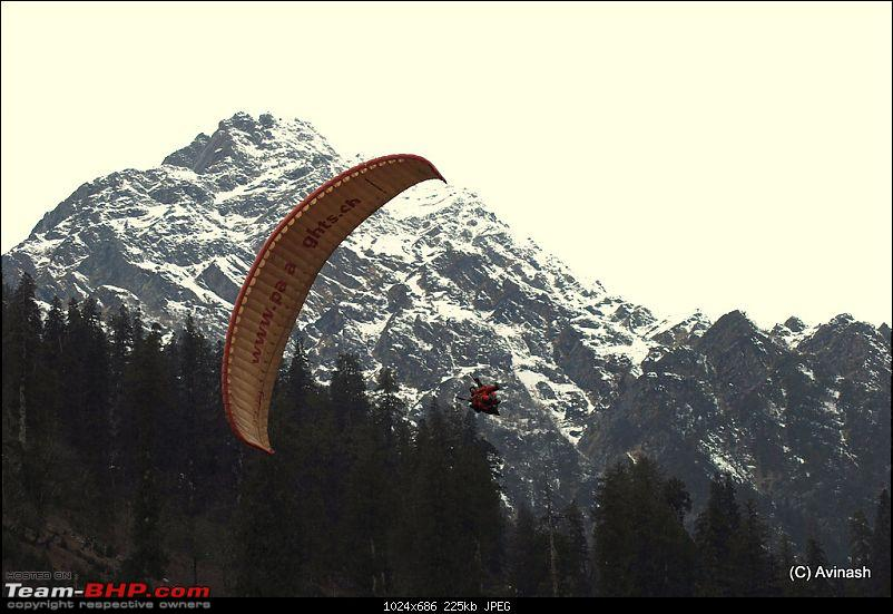 """Himachal Pradesh : """"The Great Hunt for Snowfall"""" but found just snow-dsc_1963.jpg"""