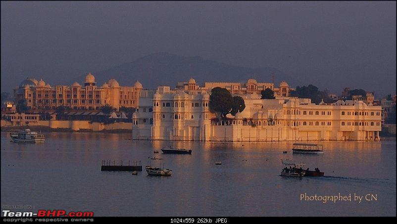 An Incredible Road Trip of a Lifetime to Udaipur, The Most Romantic City in the World-first-rays-sun-2.jpg