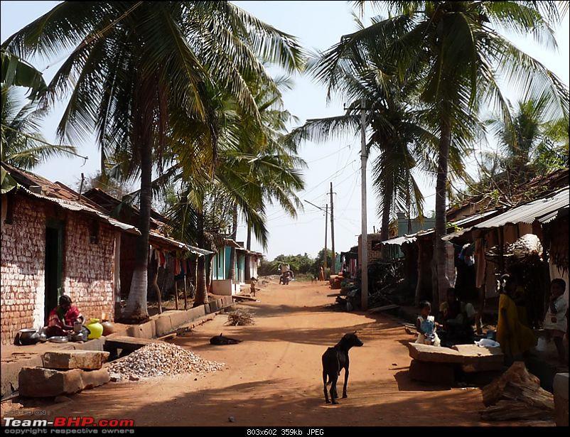 'Xing'ing around ! - A Tra'Village'...-7.jpg