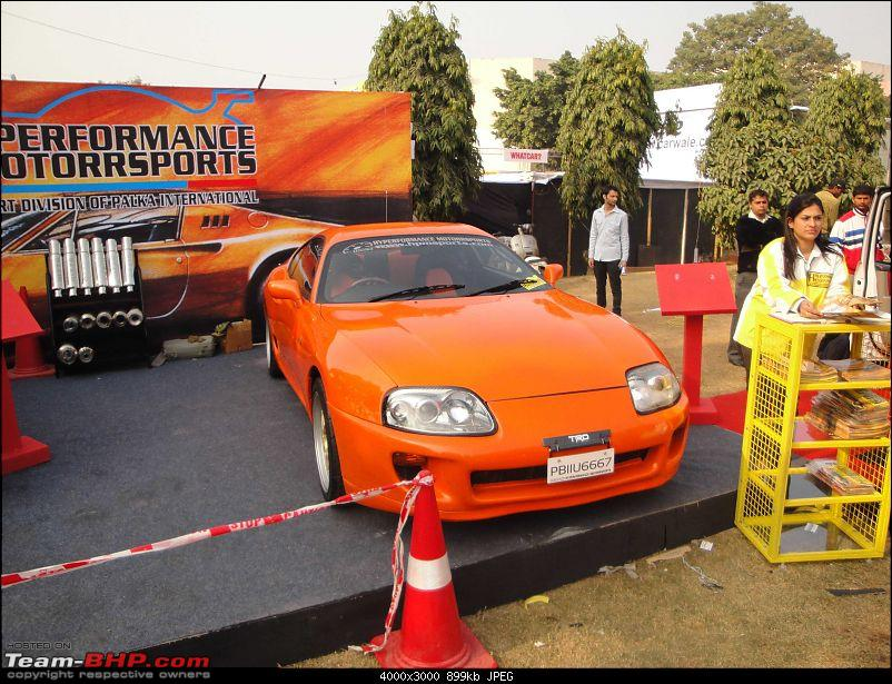 The Mughals, the Auto Expo and food!-image0260.jpg