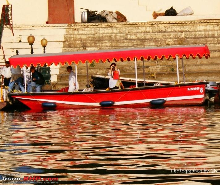 Name:  Boat ride _ Pichola Lake_City Palace and surroundings 10.JPG