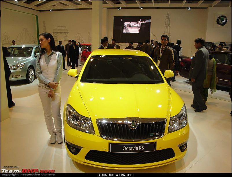 The Mughals, the Auto Expo and food!-image0005.jpg