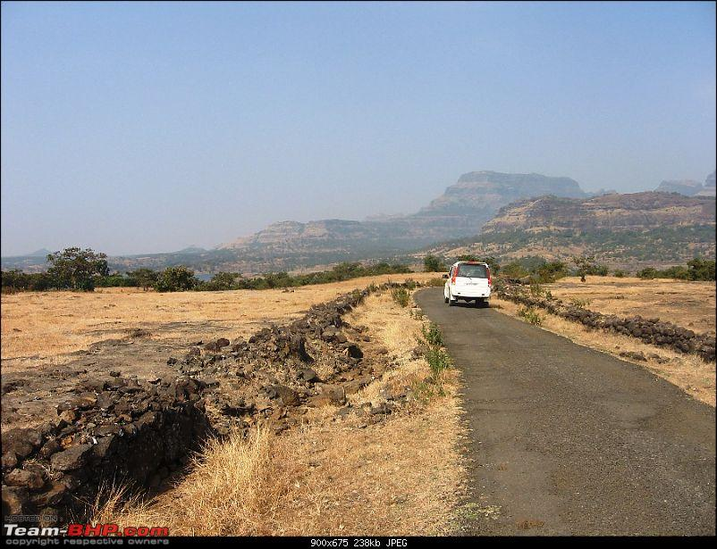 Bhandardara - Weekend getaway on Scorpio-img_2842.jpg