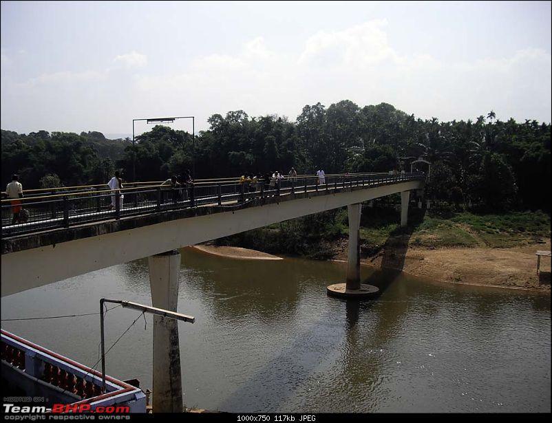 A trip close to heart - Pune to Tirunelveli-bridge-across-tunga.jpg