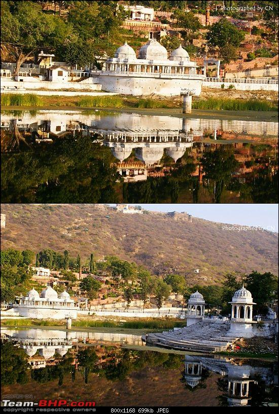An Incredible Road Trip of a Lifetime to Udaipur, The Most Romantic City in the World-1-dudh-talai.jpg