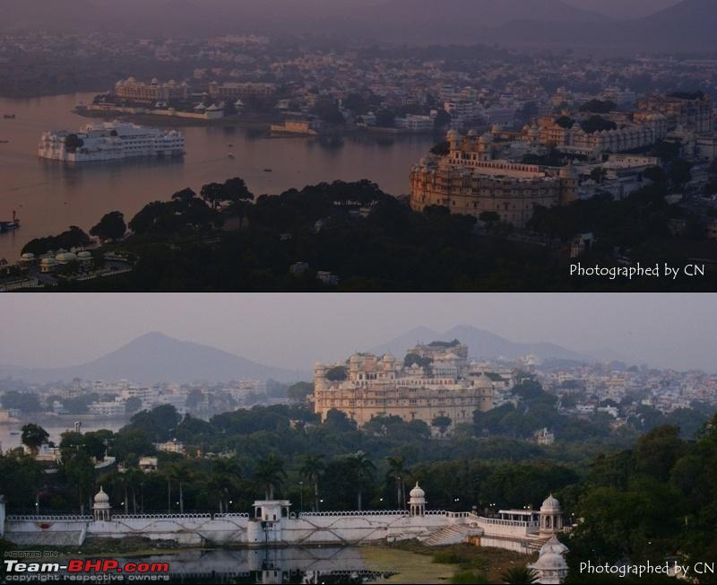 Name:  21 View of the palaces from the cable car.JPG