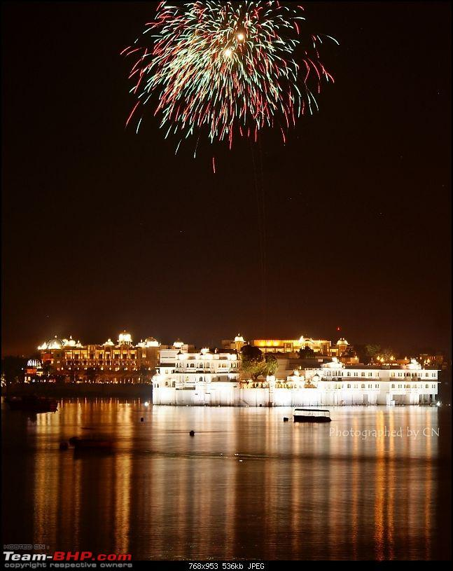 An Incredible Road Trip of a Lifetime to Udaipur, The Most Romantic City in the World-brilliant-fireworks-over-lake-palace-1.jpg