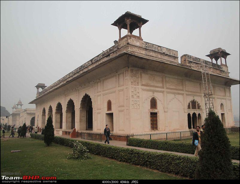The Mughals, the Auto Expo and food!-image0207.jpg