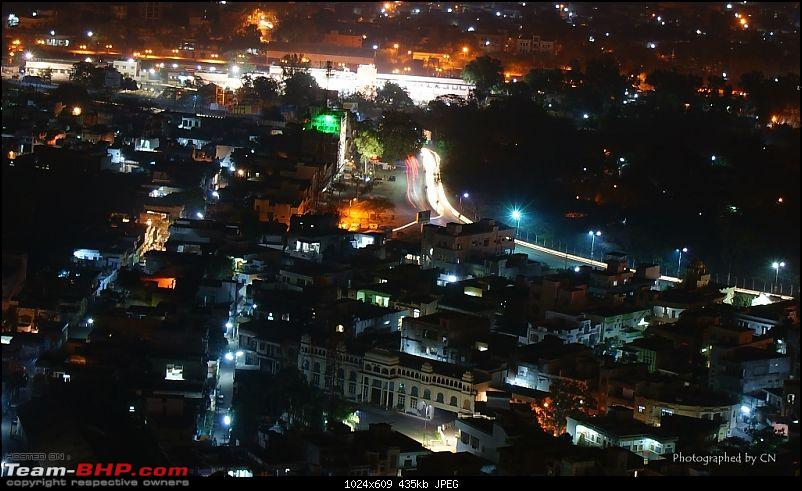 An Incredible Road Trip of a Lifetime to Udaipur, The Most Romantic City in the World-night-view-udaipur-3f.jpg