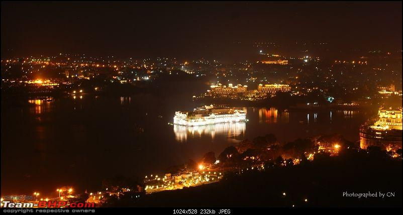 An Incredible Road Trip of a Lifetime to Udaipur, The Most Romantic City in the World-night-view-udaipur-8a.jpg