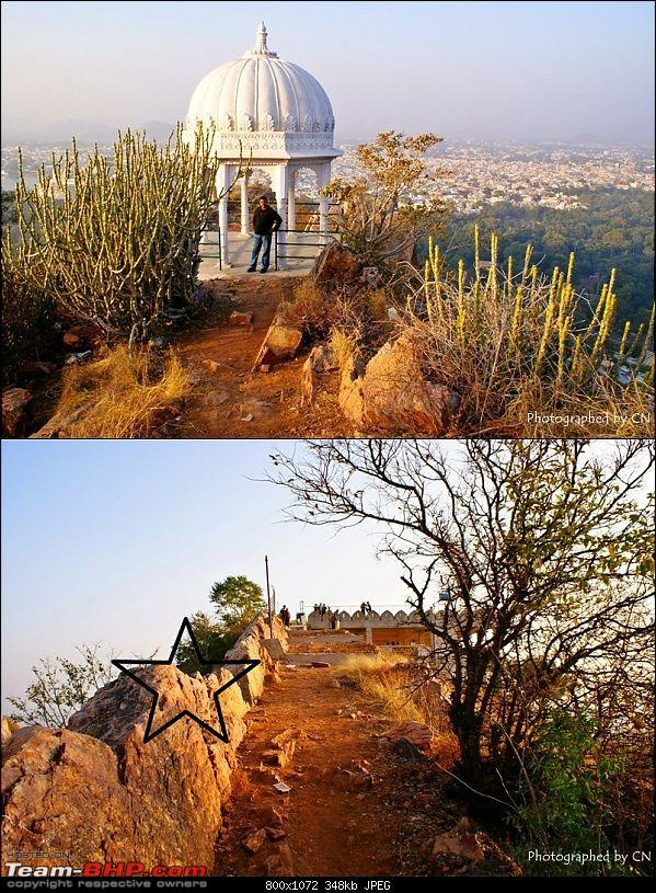 An Incredible Road Trip of a Lifetime to Udaipur, The Most Romantic City in the World-13-hill-top.jpg