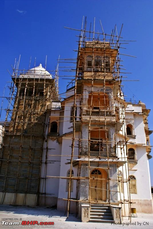 Name:  4a A view of the palace_renovation going on.JPG Views: 1204 Size:  131.8 KB