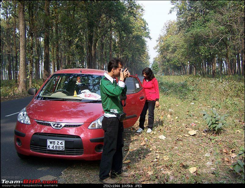 Kolkata to Dooars- A memorable road trip-100_1444.jpg