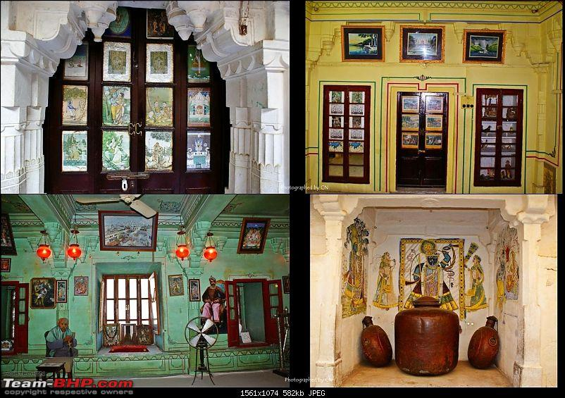 An Incredible Road Trip of a Lifetime to Udaipur, The Most Romantic City in the World-28-traditional-work-paintings.jpg