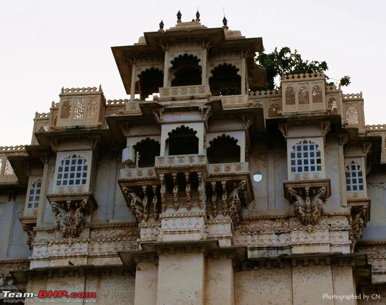 Name:  21 Another balcony in City Palace.JPG