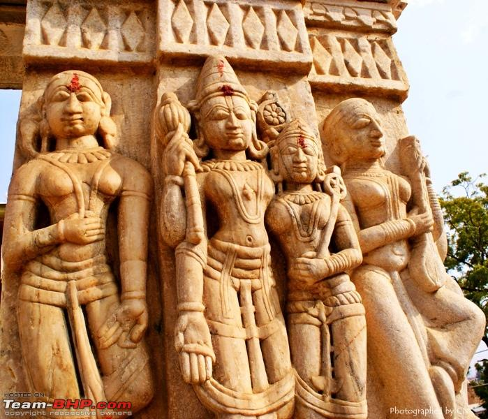 Name:  16 Jagdish Temple _ Idols.JPG