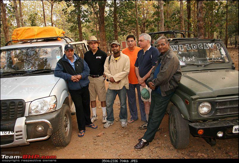 Tadoba, Pench forests, wildlife and 4 tigers!-img_5685.jpg