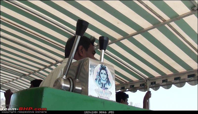 Shambo Shiva Shambo! Full HD Videologue on Weekend Srisailam and Uma Maheswaram Drive-10.jpg